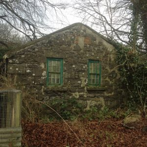 Overseer's Cottage Ballylough