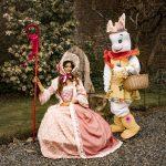 Easter at Ballylough