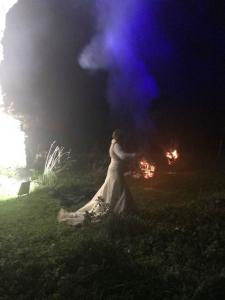 Macquillan bride ghost at castle5